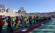 제9회 한마음걷기대회 (2017.9.14)